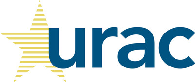 URAC logo. (PRNewsFoto/URAC)