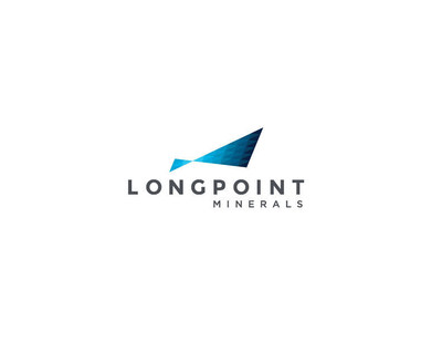 LongPoint Minerals Corporate Logo