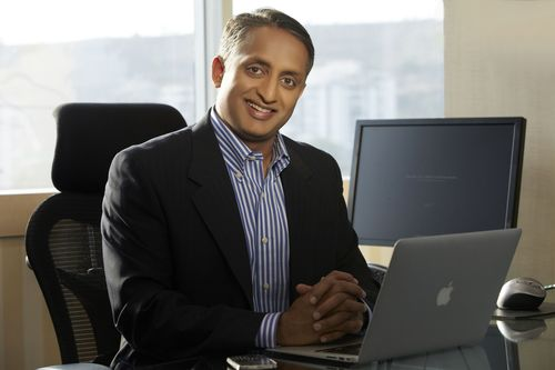 BMC Software's Suhas Kelkar Receives High Impact Global Role Award