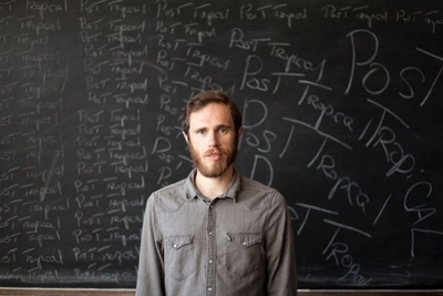 James Vincent McMorrow will take to the stage at Bushmills Live 2014