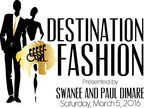Destination Fashion 2016 to Benefit The Buoniconti Fund to Cure Paralysis.