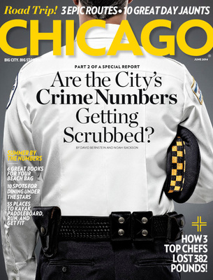 Chicago's Special Report: The Truth About Chicago's Crime Rates, Part 2