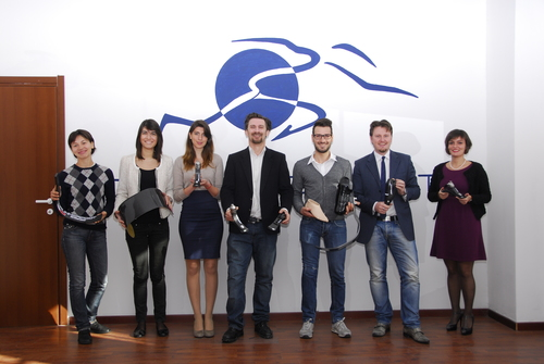 Italian Lower Limb Prosthesis Company Wins Lawsuit Against German Giant Ottobock - Roadrunnerfoot Engineering s.r.l., founded by Daniele Bonacini, based in Milan, Italy, makes prosthetic, orthotics devices and wheelchair for disabled people. DESIGN and MANUFACTURE IN ITALY: ENGINEERING APPROACH Our mission is 'High technology for all users' - high performance products with ethical prices. The 'Roadrunnerfoot Method' developed using Gait analysis to define usersâeuro(TM) needs. Roadwalking, prosthetic foot with three points on the ground,Earthquake Haiti prosthesis, Roadrunnerfoot. (PRNewsFoto/Roadrunnerfoot)