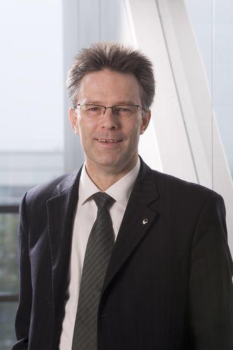 Christian Vandenhende, Managing Director, Renault-Nissan Purchasing Organization (PRNewsFoto/Renault-Nissan ...