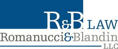 Romanucci & Blandin Logo