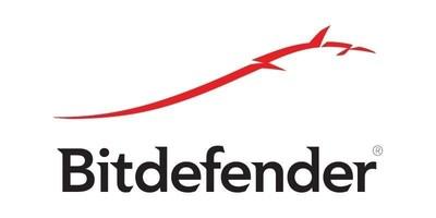 Bitdefender Logo (PRNewsFoto/BitDefender SRL)
