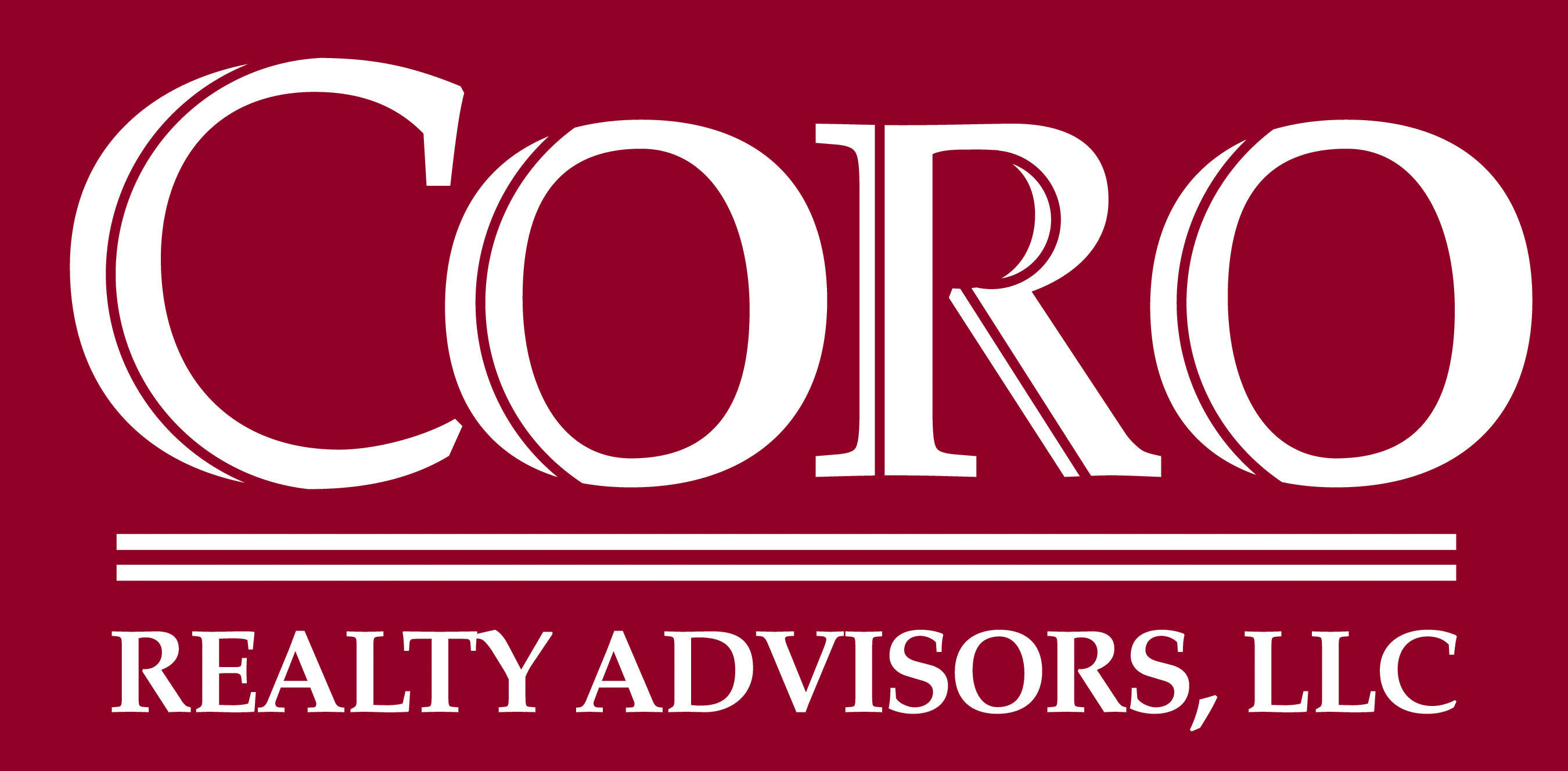 Coro Realty Logo.