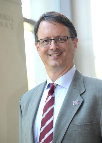 Andrew Morriss,  Ph.D., JD (PRNewsFoto/Texas A&M University)