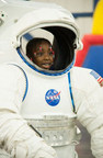 Experience International Space Station with interactive exhibit by NASA at Earth Day Texas.