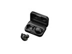 Jabra unveils the most technically advanced true wireless sports earbuds