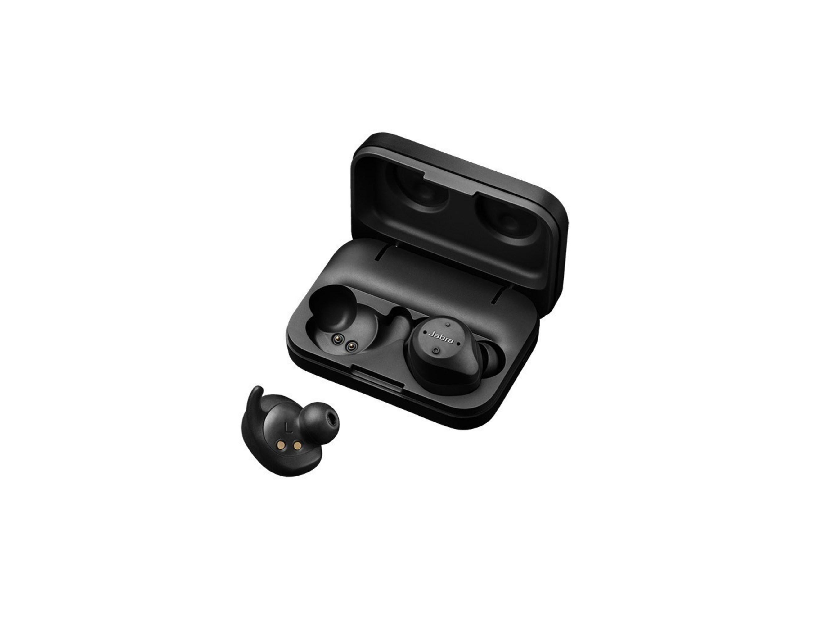 Jabra unveils the most technically advanced true wireless sports earbuds