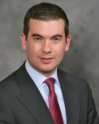 Joshua Czuper named relationship manager with MassMutual's Retirement Services Division, effective February 19. (PRNewsFoto/MassMutual Retirement Services) (PRNewsFoto/MASSMUTUAL RETIREMENT SERVICES)
