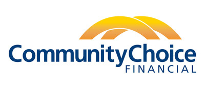 Community Choice Financial.  (PRNewsFoto/Community Choice Financial Inc.)