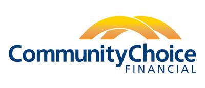 Community Choice Financial.