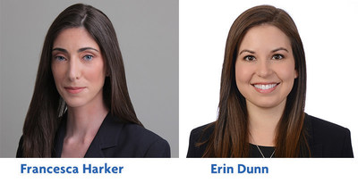 Harker and Dunn enhance Ankura's capabilities in Regulatory Compliance, Investigations and Accounting Advisory practices.