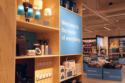 Swedish Brand Clas Ohlson opens its first store outside Europe in Mirdif City Centre, Dubai