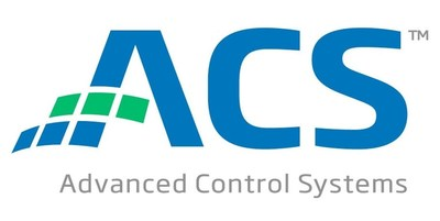 Advanced Control Systems Logo (PRNewsFoto/Advanced Control Systems)