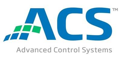 Advanced Control Systems Logo (PRNewsFoto/Advanced Control Systems)