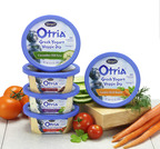 New Otria™ Greek Yogurt Veggie Dip Offers a Delectable Way to Snack Every Day