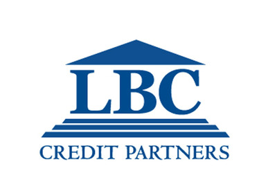 LBC Credit Partners. (PRNewsFoto/LBC Credit Partners)