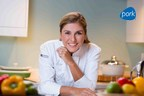 National Pork Board Introduces Healthy Latin-Inspired Recipes by Chef Lorena Garcia (PRNewsFoto/National Pork Board)