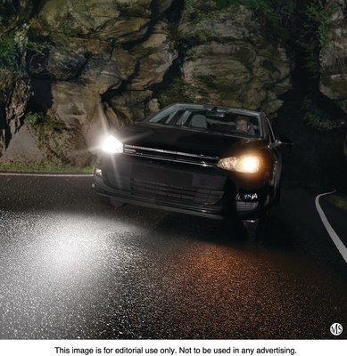 Changing headlight bulbs in pairs assures that the road ahead will be properly illuminated and that drivers will get the full safety benefit of the vehicle's headlights, just as the carmaker intended.