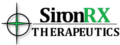 SironRX.  (PRNewsFoto/SironRX Therapeutics, Inc.)