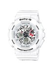 Casio to Release Hello Kitty Collaboration BABY-G Watch