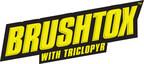 BRUSHTOX(TM) Logo