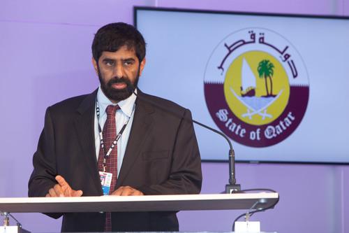 Le Qatar lance le débat sur le développement durable à la Conférence Rio + 20