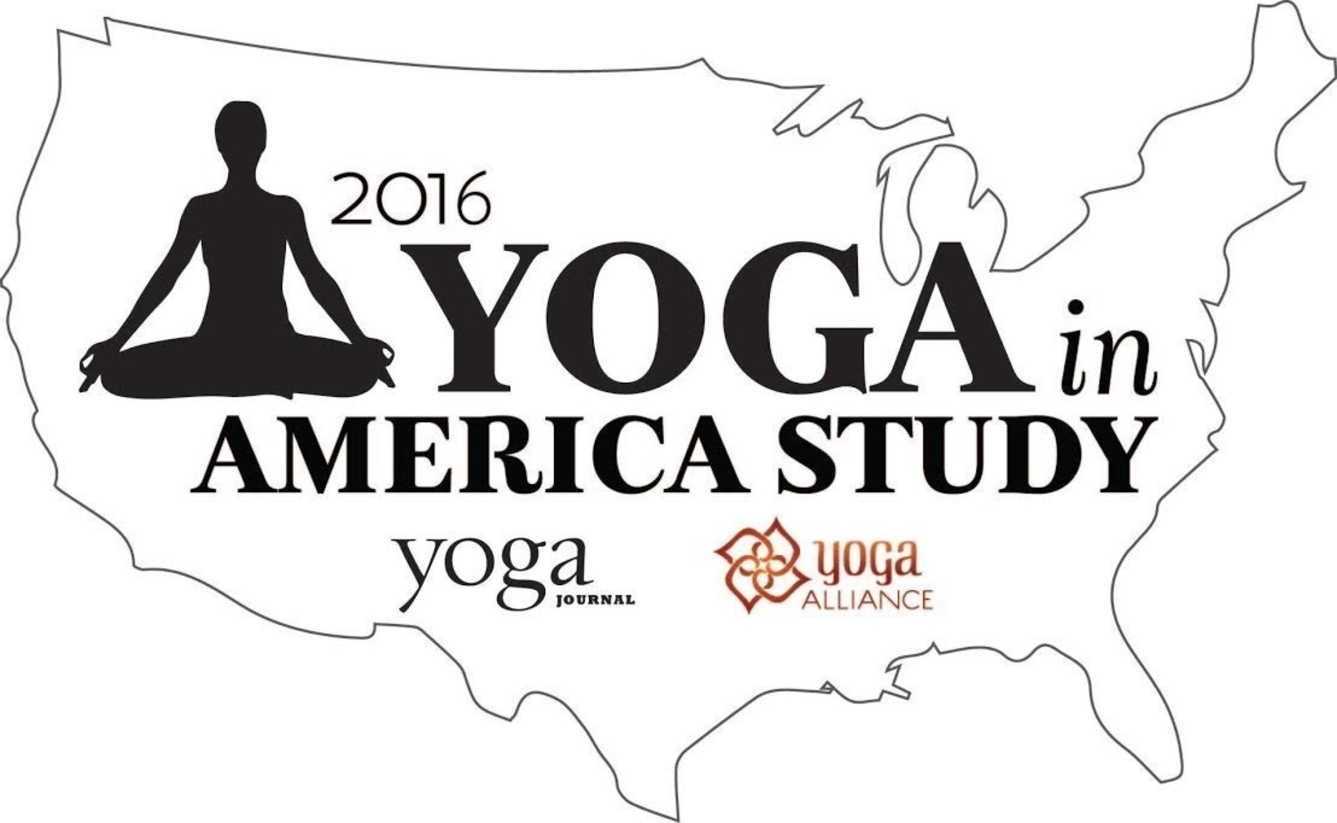 2016 Yoga in America Study Conducted by Yoga Journal and Yoga Alliance