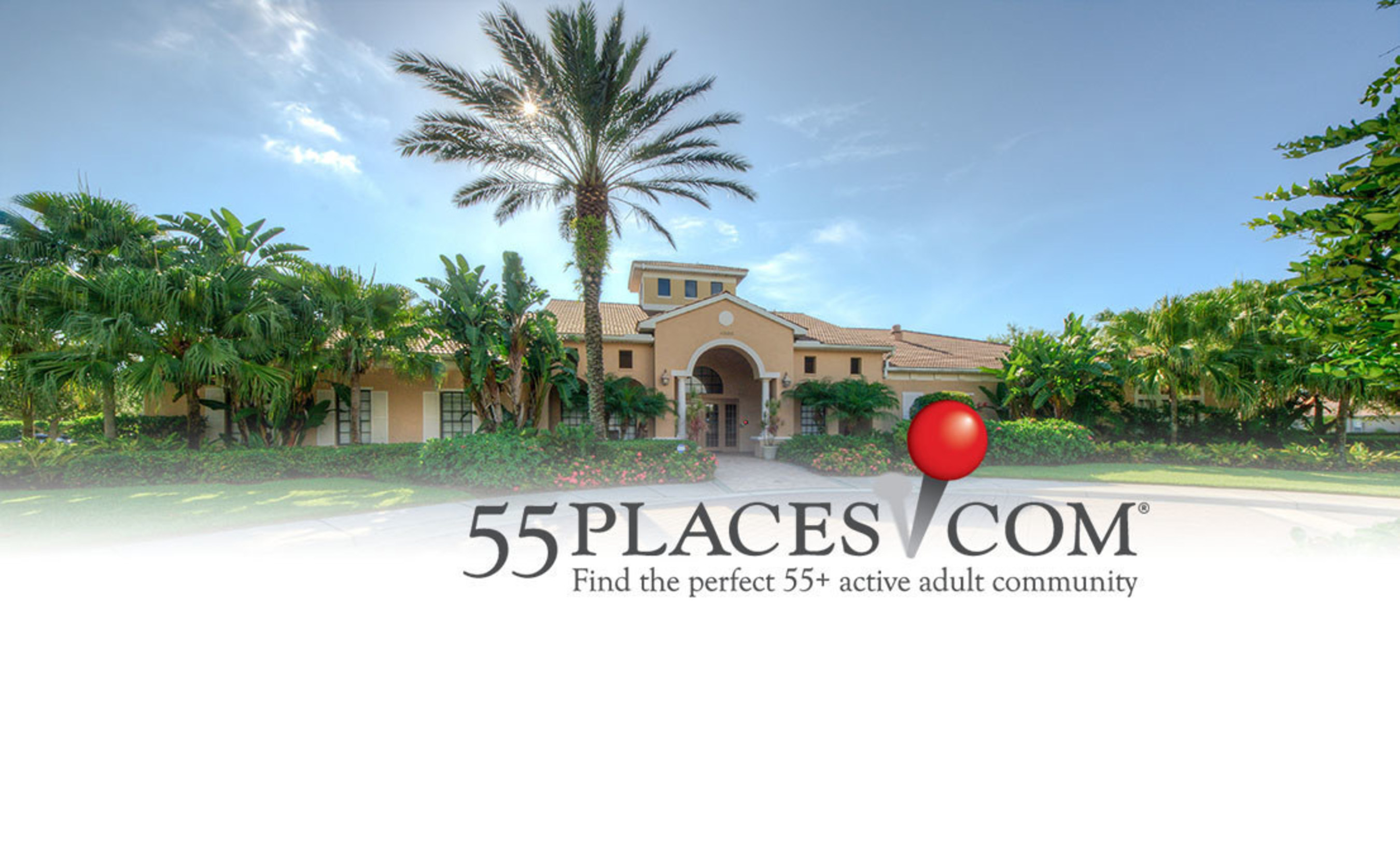 55places.com is excited to announce 10 of The Best Brand New Active Adult Communities for 2015