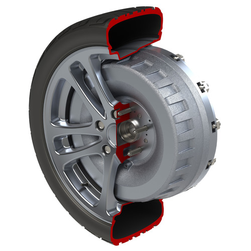 Protean Electric is an award-winning technology company that has developed an in-wheel electric drive system ...