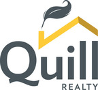 Quill Realty - logo.  (PRNewsFoto/Quill Realty)