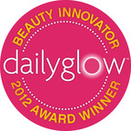 DailyGlow Awards Annouce Oscars of Healthy Beauty/ DailyGlow.com @DailyGlow.  (PRNewsFoto/Everyday Health, Inc.)
