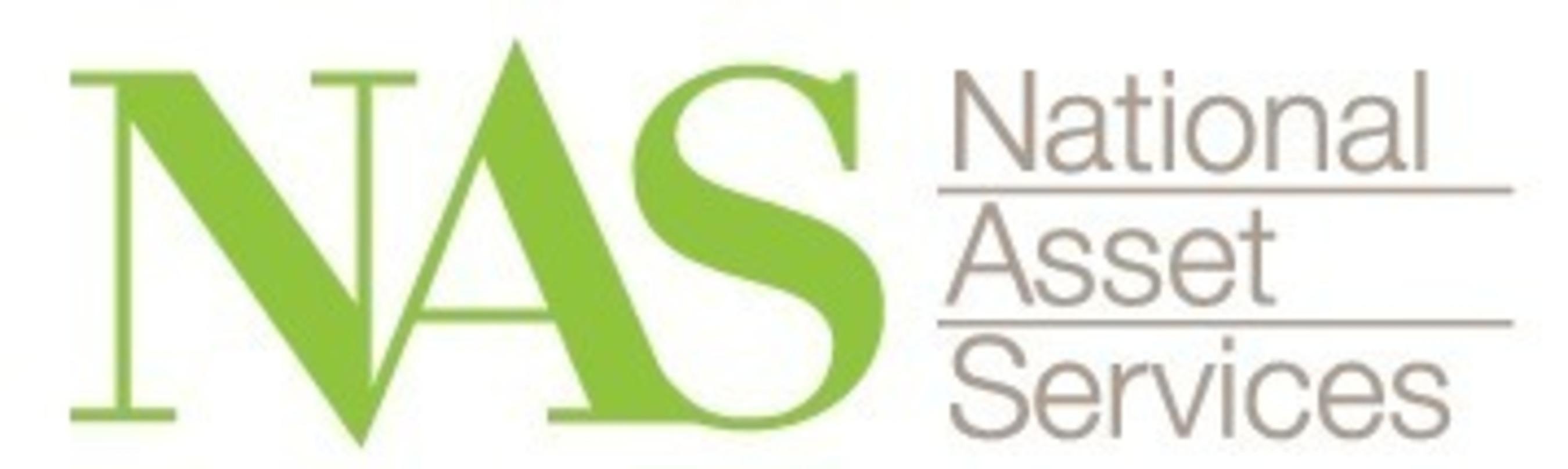 National Asset Services Logo (PRNewsFoto/National Asset Services)
