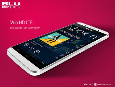 Win HD LTE