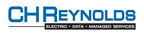 CH Reynolds Achieves Advanced Data Center Architecture Specialization From Cisco U.S.