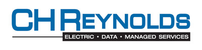 Our Mission is to be the premier Electrical, Data and Managed Services provider, providing unparalleled customer service.  (PRNewsFoto/C.H. Reynolds Electric)