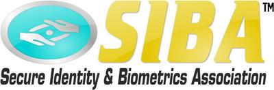 SIBA logo.  (PRNewsFoto/Secure Identity & Biometrics Association (SIBA))