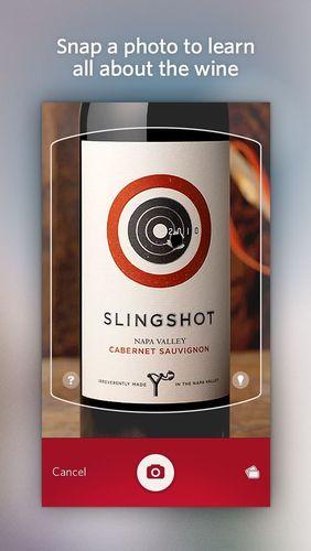 Vivino, World's #1 Wine App Announces Complete Redesign with Vivino 7 (PRNewsFoto/Vivino)