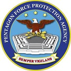 Pentagon Force Protection Agency Logo
