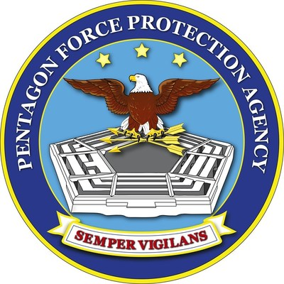 Pentagon Force Protection Agency Logo (PRNewsFoto/Pentagon Force Protection Agency)