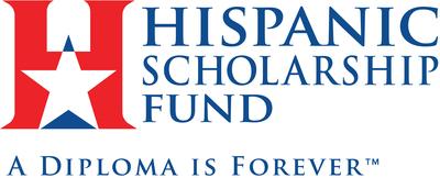 Hispanic Scholarship Fund. (PRNewsFoto/Hispanic Scholarship Fund)