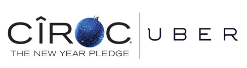 Sean 'Diddy' Combs And CIROC Ultra Premium Vodka Team Up With Uber For The Holidays To Provide $1