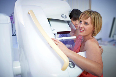 Philips MicroDose Mammography SI