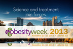 ObesityWeek 2013 - the inaugural conference for innovations in obesity science.  (PRNewsFoto/The Obesity Society)