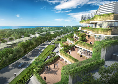 This S$80-million, 125,000-square-foot (11,610-square-meter), six-story building will feature the FM Global ...<br /><br />Source : <a href=