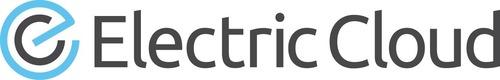 Electric Cloud logo (PRNewsFoto/Electric Cloud) (PRNewsFoto/Electric Cloud) (PRNewsFoto/Electric Cloud)
