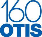 Otis Elevator Co. celebrates its 160th anniversary.  (PRNewsFoto/Otis Elevator Company)